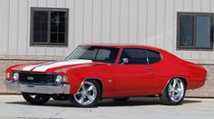 Can you name the car? Chevy Chevelle Ss, Chevy Pickups, Pontiac, Old School Cars, Classic Chevrolet, Amazing Cars, Awesome, Muscle Cars, Cool Cars