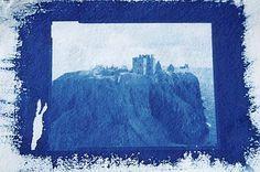 Cyanotypes & Photo Emulsion Screen Printing.