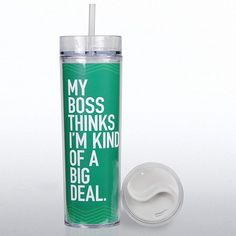 A great gift for the ones who keep it all together during Administrative Professional's Week!