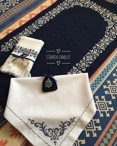 Cross Stitch Borders, Prayer Rug, Prayers, Embroidery, Pillows, Crochet, Projects, Handmade, Crafts