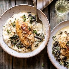 Slow Cooker Recipes, Crockpot Recipes, Chicken Recipes, Cooking Recipes, Rib Recipes, Amish Recipes, Keto Chicken, Butter Chicken, Slow Cooking