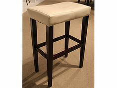 Metal Bar Stools Set Of 2 Vintage Antique Style Counter