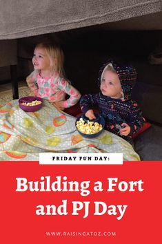 Fort Building Talking about building a fort and how it's a great hands-on learning activity for teaching engineering. And it's a great for adding some fun to other activities like reading, movies, or puzzles Hands On Learning, Learning Activities, Activities For Kids, Pj Day, Build A Fort, Build Something, Snowy Day, Good Friday, Some Fun