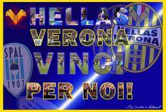 pre Hellas Verona-Spal in Lega Pro www.hellasveronastyle.eu