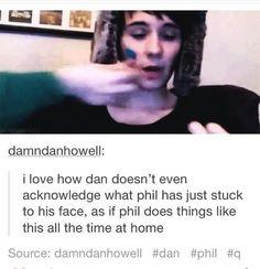 YouTube  Danandphilgames  Amazingphil  Danisnotonfire