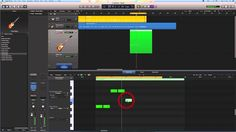 Logic Pro X Tutorials - Make a song in logic - Ending songs