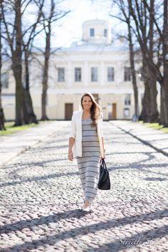 Stritly Style / Hanna Väyrynen