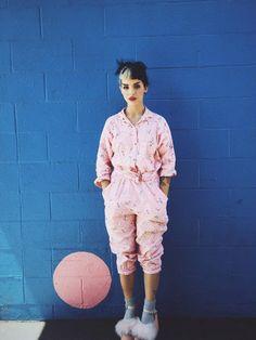 Melanie Martinez- Pink and Blue Melanie Martinez Outfits, Crybaby Melanie Martinez, Melanie Martinez Style, Adele, Cry Baby, Billie Eilish, Billboard 2016, Talent Show, Crazy People
