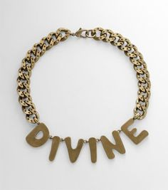 tory burch divine necklace