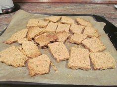 paleo recipe for nut crackers