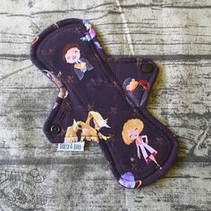 21cm Cloth Pad  MODERATE Absorbency  Fantastic Beasts