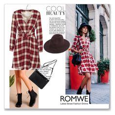 """Romwe 32"" by zerina913 ❤ liked on Polyvore featuring Paul & Joe and romwe"