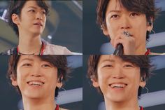 10ks Con Kame-chan smiles