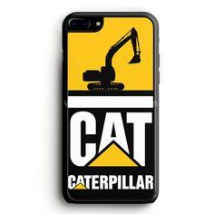 Caterpillar 1 Tractor Logo iPhone 7 Plus Case | aneend