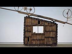 Noah Purifoy: Junk Dada at LACMA, Los Angeles