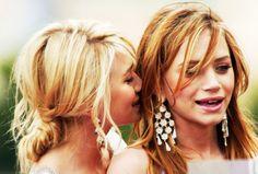 sweet sisters.