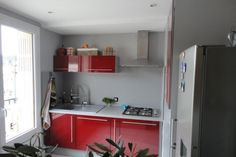 Appartement en dernier étage à vendre