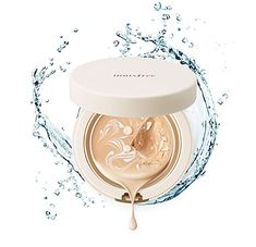 Innisfree NEW Melting essence foundation [R] 14g SPF30/PA   (N21 Natural Beige) ** This is an Amazon Affiliate link. See this great product.