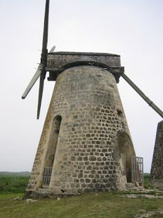 Travel With MWT The Wolf: Most Beautiful Pictures of Mwt Windmill in Antigua...