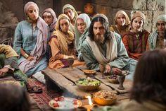 Mateo 13, Los seguidores de Cristo le escuchan