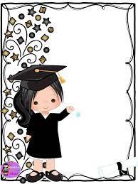 Resultado de imagen para invitaciones de graduacion para preescolar