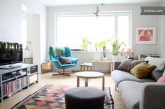 Spacious designer family home kaupungissa Helsinki