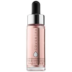 I'm loving this liquid to add a bit of bronze glow to my face in the colour, Sunkissed.  I'm also using Celestial for highlight at the top of the cheekbones, under the brow bone for eyeshadow highlight and anywhere else I need a bit more glow