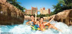 Atlantis Beach Tower Resort (Paradise Island, Bahamas)
