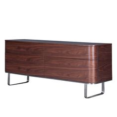 Luxury Sideboard Dalane Walnuss Studio Copenhagen Jetzt bestellen unter https moebel ladendirekt de wohnzimmer schraenke sideboards uid uddcc fd a