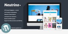 This Deals Neutrino - Multi-Purpose WordPress Themewe are given they also recommend where is the best to buy
