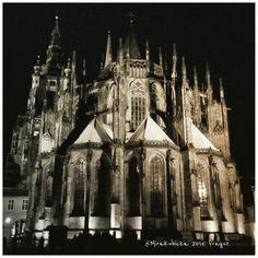 PragueCzech Republic #praha #prague #prag #praga #iprague #castle #history #heritage #art #architecture #city #cz #czech #czechia #czechrepublic #česko #české #českárepublika #czechdesign #czdsgn #2015 #night #DiscoverCZ #saint #sculpture #statue