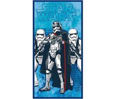 Star wars Strandlaken Storm Troopers 70x140cm