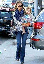 Jessica Alba Outfits - Page 2