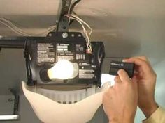 Resetting your garage door opener code is an essential knowledge for every homeowner.