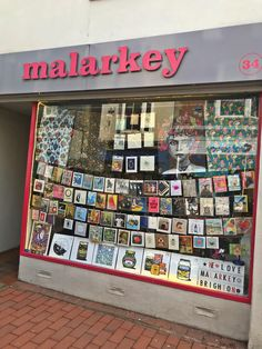 Malarkey is located in the heart of the North Laine area of Brighton. You'll find our Bond Street shop nestled between Costa and the backstage door of the famous Theatre Royal. Brighton Shops, Visit Brighton, Bognor Regis, Chichester, Bond Street, The Selection, Vibrant, Photo Wall, My Favorite Things