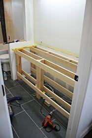 Bathroom Vanities Barn Door Bathroom Vanities Single Sink 60 Inches Furnitures Furniturejepara Bathroomvanities Badkamer Douche Badkamer Kasten Badkamer
