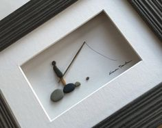 Pebble Art of Nova Scotia by Sharon Nowlan por PebbleArt en Etsy