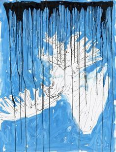 Georg Baselitz contemporary art