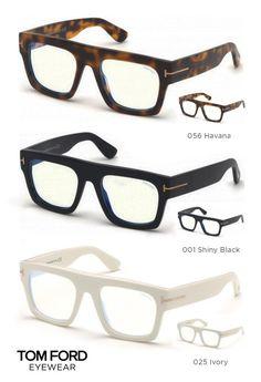 Men Sunglasses Fashion, Mens Sunglasses, Oakley Sunglasses, Lunette Tom Ford, Tom Ford Glasses, Lunette Style, Mens Glasses Frames, Tom Ford Eyewear, Eyeglass Frames For Men