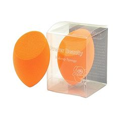 Miracle Complexion Sponge, Beauty Blender Latex-free Make... https://www.amazon.in/dp/B01NAMZN9G/ref=cm_sw_r_pi_dp_x_kYT7zbP39YSQJ