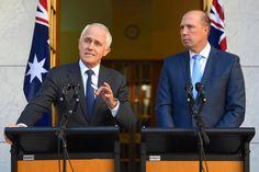 #world #news  Australia toughens foreign worker visas, says Australian jobs for Australians