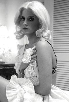 Lana Del Rey // Lizzy Grant