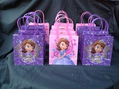 Hey, I found this really awesome Etsy listing at https://www.etsy.com/listing/168205805/12-disney-princess-sofia-the-first-loot