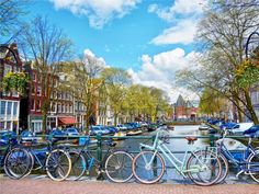 The team at Interxion outlines the reasons why the Netherlands' capital of Amsterdam is a hot spot for CTOs and IT experts in the know.