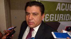 Plataforma Escudo Chihuahua tiene un propósito electoral: Domínguez | El Puntero