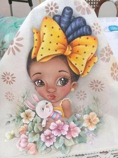 Disney Fairies, Tinkerbell, Textiles, Betty Boop, Black Art, Colored Pencils, Disney Characters, Fictional Characters, Disney Princess