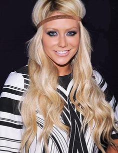 Like this look on Aubrey O'Day