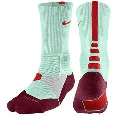 NIKE socks size large