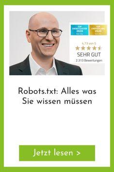 Die optimierte Robots.txt-Datei wird in der Suchmaschinenoptimierung trotz ihrer Bedeutung häufig noch unterschützt. Wir haben im Beitrag zusammengefasst, welche Bestandteile unverzichtbar sind und warum die Robots.txt Datei immer individuell pro Webprojekt konfiguriert werden sollte.