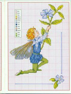 Small fairy 3